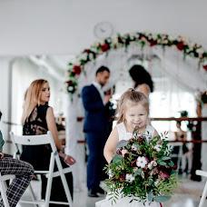 Wedding photographer Asya Zhikh (zhihfoto). Photo of 24.01.2018