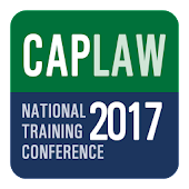 2017 CAPLAW Conference