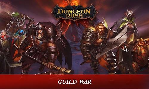 Dungeon Rush v1.9.0