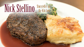 Nick Stellino: Storyteller in the Kitchen thumbnail
