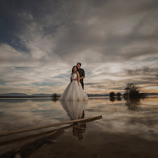 Wedding photographer Hugo Skull (Hugoskull). Photo of 18.01.2018