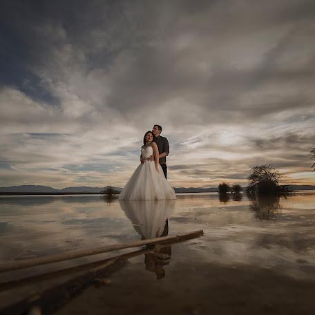 Fotógrafo de bodas Hugo Skull (Hugoskull). Foto del 18.01.2018