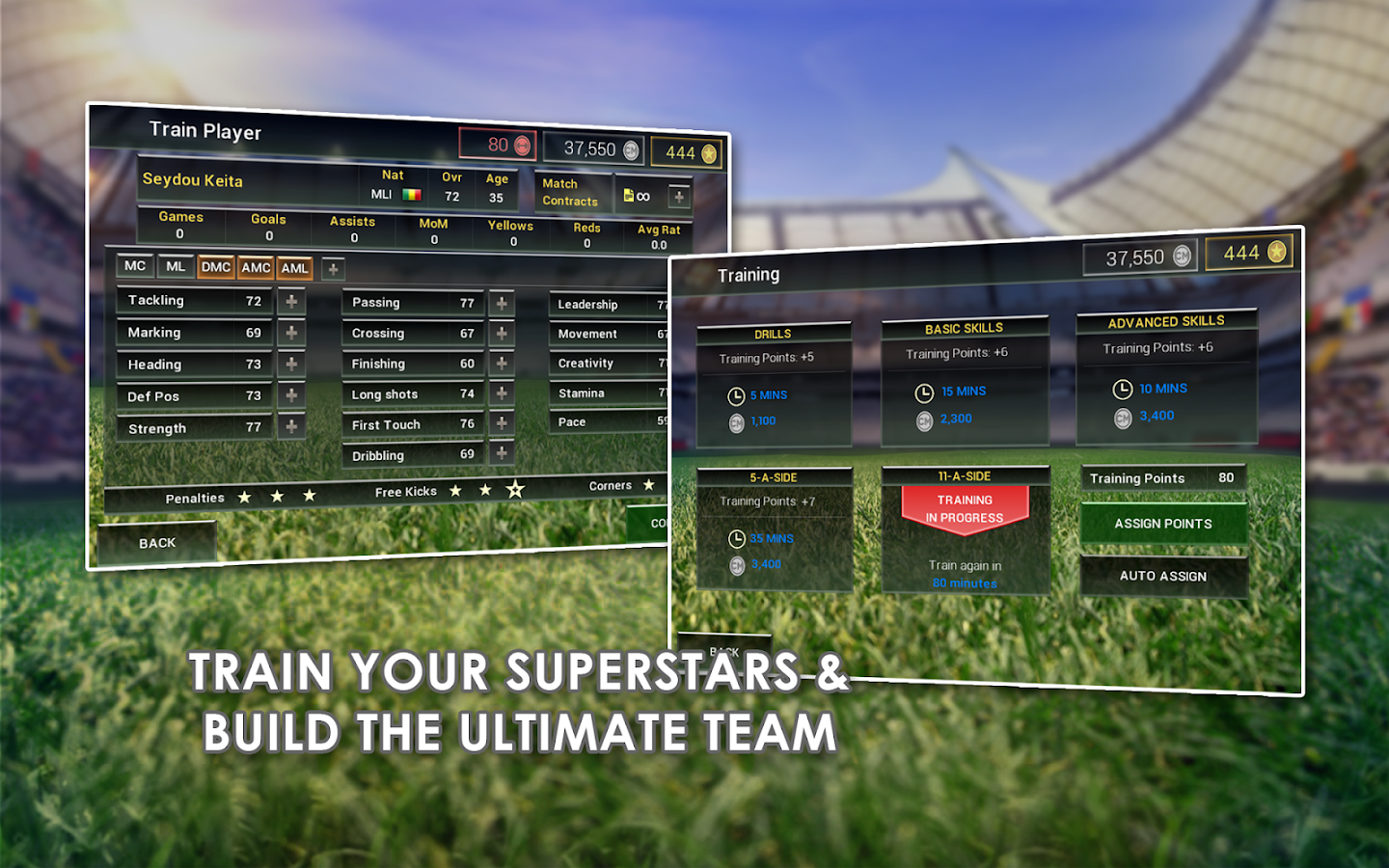 Championship Manager:All-Stars- screenshot