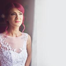 Wedding photographer Karolina Grzegorzek (KarolinaGrzegor). Photo of 13.10.2016