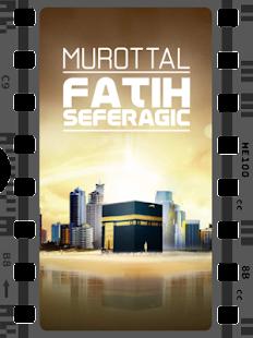 Murottal Quran Fatih Seferagic - náhled