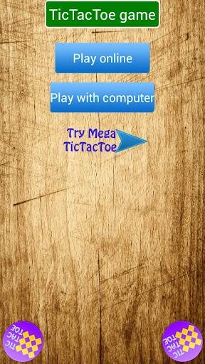 Mini TicTacToe - Multiplayer