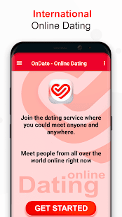App OnDate - Online Dating APK for Windows Phone