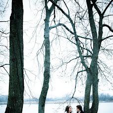 Wedding photographer Igor Krickiy (krit). Photo of 09.10.2014