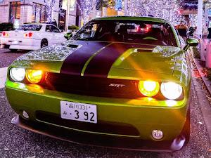 チャレンジャーのカスタム事例画像 なおきさんの2020年11月24日12:38の投稿