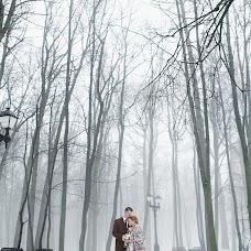 Wedding photographer Nikita Korokhov (Korokhov). Photo of 10.04.2014