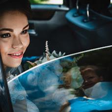Wedding photographer Yuliya Yacenko (legendstudio). Photo of 21.09.2016