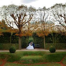 Wedding photographer Taras Mizak (Mizak). Photo of 16.03.2017