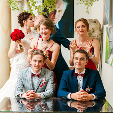 Wedding photographer Іgor Chornіy (Ihorko). Photo of 21.06.2017