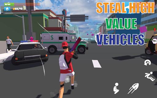 Rage City  screenshots 2