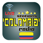 Colombia FM Radio Stations