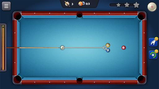 8 Ball Pool Trickshots apktreat screenshots 1