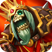 Grave Keeper Android APK Download Free By PlayWay SA