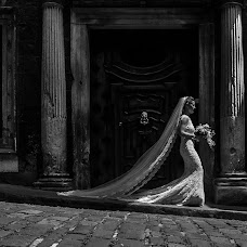 Wedding photographer Xabi Arrillaga (xabiarrillaga). Photo of 30.05.2016