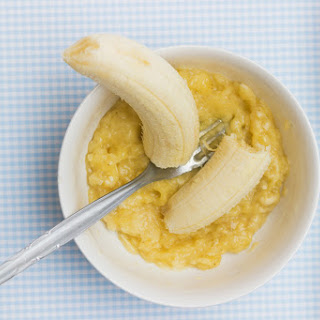 Mashed Bananas
