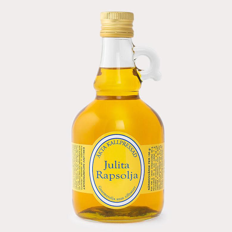 Julita Rapsolja, 500 ml