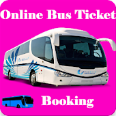 Bus Ticket Booking App