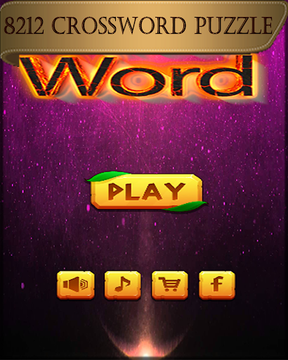 CrossWord - Word Swipe -Word Journey - screenshot