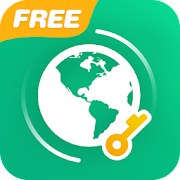 Free Secure VPN - Unlimited fast proxy VPN