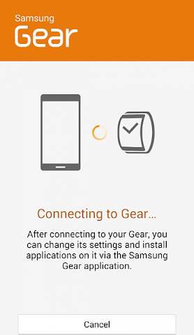 android Gear Manager for all Screenshot 1