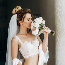 Wedding photographer Nadezhda Sobchuk (NadiaSobchuk). Photo of 15.05.2018