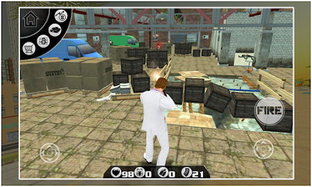 Vendetta Miami Crime Sim 2 1.5 screenshot 15811
