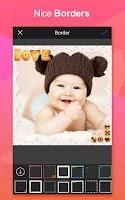 Screenshot of FotoRus - Photo Editor Pro