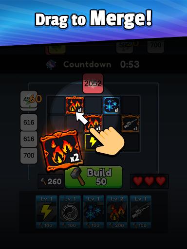 Merge Clash filehippodl screenshot 12
