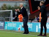 🎥 Mourinho was niet echt aanspreekbaar na blamage bij Bornemouth: persconferentie van... één woord