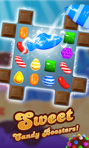 Candy Crush Saga (MOD, Unlimited Money) APK for Android 2
