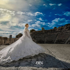 Wedding photographer Burcu Bal ili (burcubalili). Photo of 13.07.2018