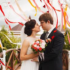 Wedding photographer Irina Kukaleva (ku62). Photo of 10.06.2015
