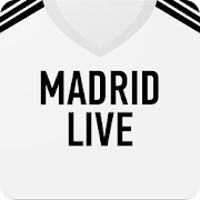 Real Live: Unofficial football app for Madrid Fans