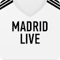 Real Live 2018 — Goals & News Real Madrid Fans APK