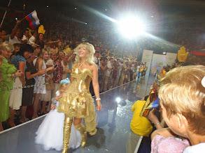 """Photo: """"Олимпийский"""". Millenium. 2007"""