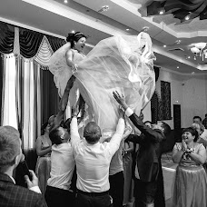 Wedding photographer Marina Grudinina (MarNik). Photo of 13.07.2017