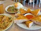 夢傑泰國料理