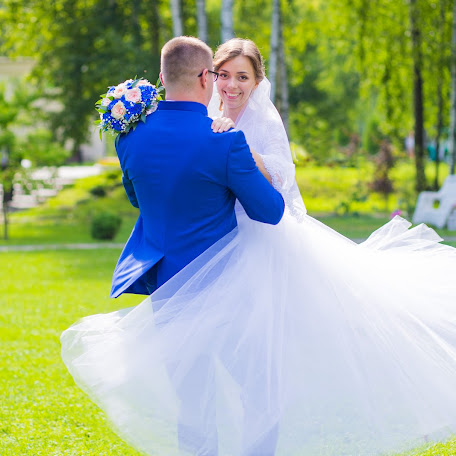 Wedding photographer Olga Simakina (Simakina). Photo of 12.02.2017