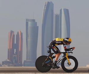 """Niet Sepp Kuss, maar wel Australiër van Jumbo-Visma maakt indruk in de UAE Tour: """"Hij is onze klassementsrenner"""""""