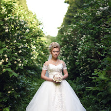 Wedding photographer Irina Sinica (irinasinica). Photo of 27.07.2017
