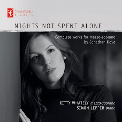 Album review: Nights Not Spent Alone