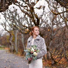 Wedding photographer Alina Lea (alinalea). Photo of 27.12.2017