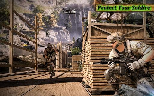 Real Commando Secret Mission 2.0.3 screenshots 9