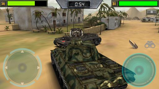 War World Tank 2 1.3.0 screenshots 8