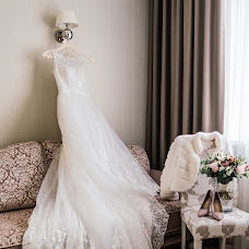 Wedding photographer Anna Fedorova (annarozzo). Photo of 16.11.2018