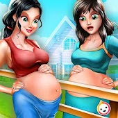 Tải Game Neighbour Mommy Pregnant Surgery Operation